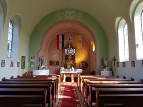 Boba, Szentlélek Templom