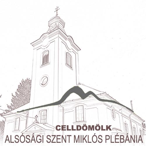 Alsósági Szent Miklós Plébánia